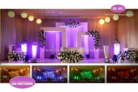 kerala style wedding stage decoration photos driverlayer