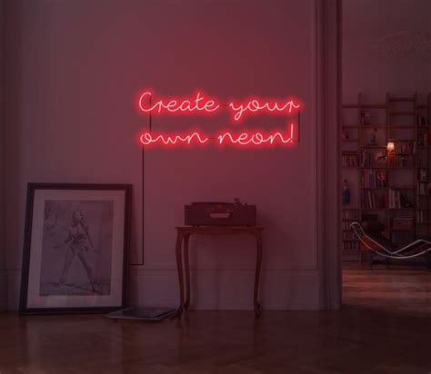 light up signs for rooms custom neon sign design your own neon customisable neon