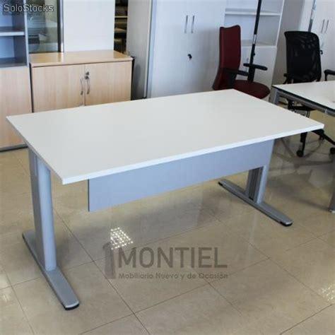 mesa escritorio segunda mano mesa de oficina segunda mano estructura de permasa