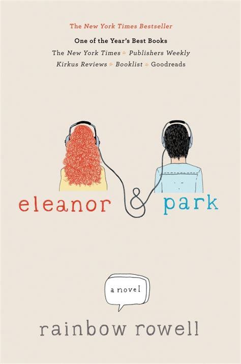eleanor park reading these unbelievably amazing books will turn any