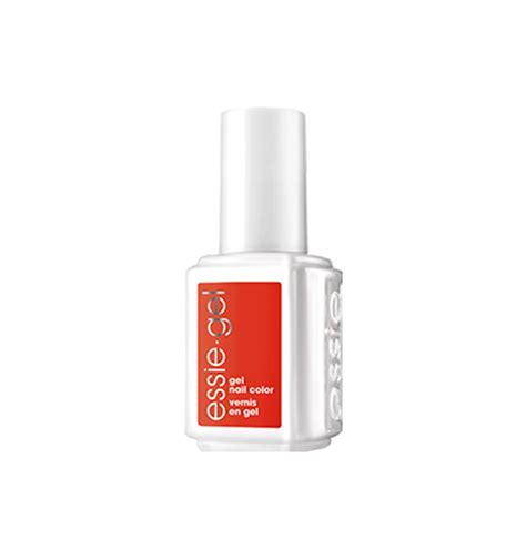 essie gel uv l essie gel sunset for two uv color coat gel nail com