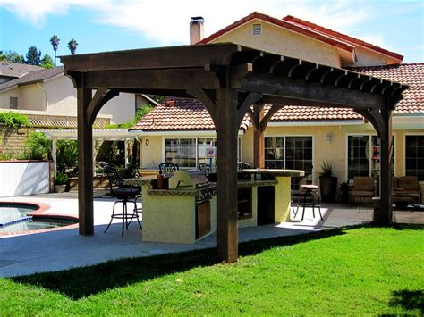 pavillon pergola 20 cool pool side shade pergolas pavilions arbors