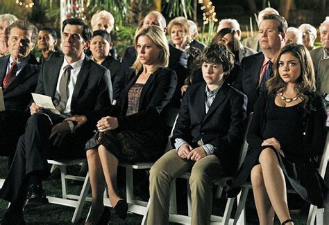modern family tv listings tvguide modern family finale finds great comedy in phil s tragedy