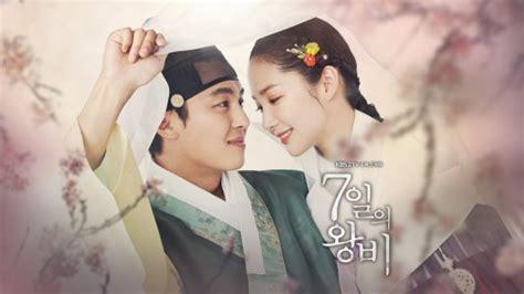 Dramafire Queen For Seven Days | download queen for seven days episode 2 eng sub dramamate