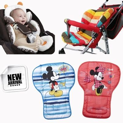 baby car seat cushion malaysia qoo10 baby stroller cushion suitable for car seat baby
