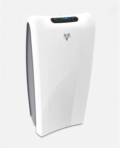 ac550 true hepa air purifier vornado