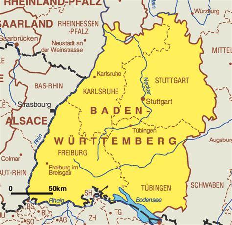 Wurttemberg Germany Birth Records Karte Baden W 252 Rttemberg Weltkarte Karten Und