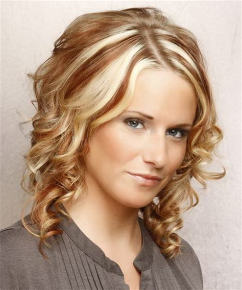 cool easy hairstyles for curly hair cool curly hairstyles for