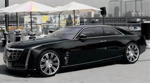 2015 Cadillac Eldorado 2015 Cadillac Eldorado Changes Release Date Future Cars