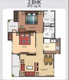 plan of 2bhk house brys indihomz noida extension brys indihomz location