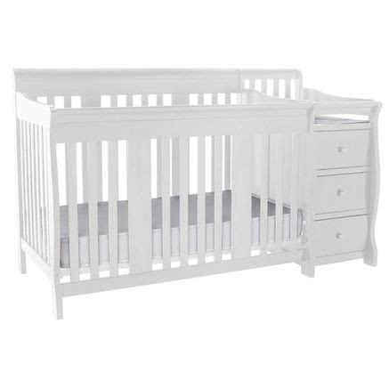 crib and change table combo 1000 ideas about crib with changing table on