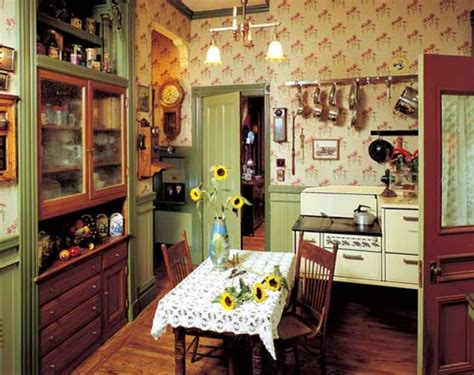 reinventing the kitchen house restoration products decorating