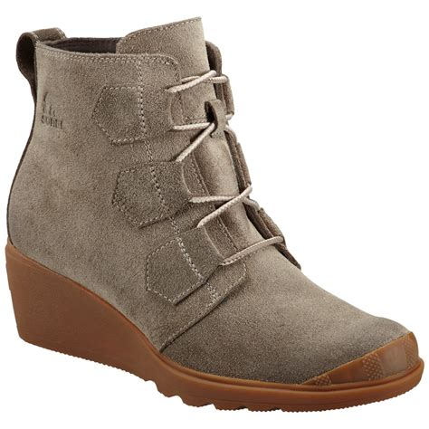 sorel toronto lace boots s evo outlet
