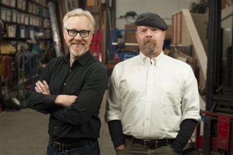 adam savage car mythbusters adam savage reveals if he and