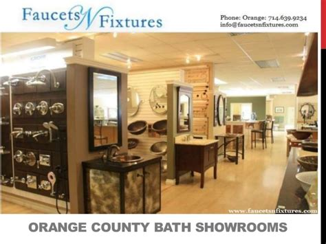 orange county bathroom showrooms 28 images kitchen and