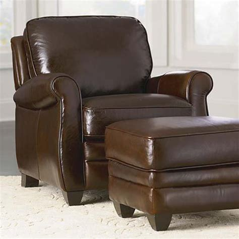 Bassett Leather Chair And Ottoman 17 Best Images About Chairs On Pinterest Washington Armchairs And Chairs