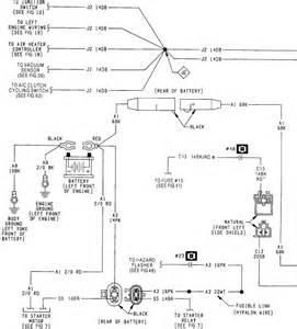 dodge starter wiring diagram starter free printable wiring diagrams