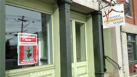 Veranda Noodle House by Veranda Thai Empire Extends To Downtown Portland As Noodle