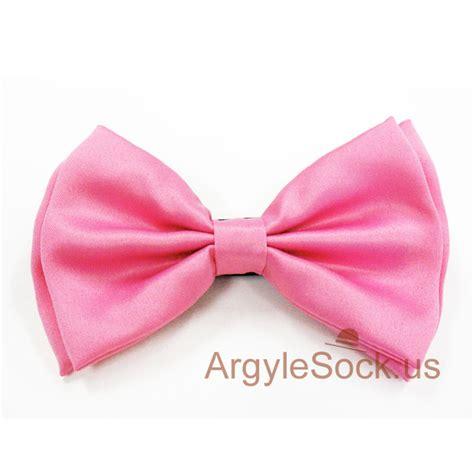 light pink bow tie n a groomsmen socks gift argyle socks for men and more