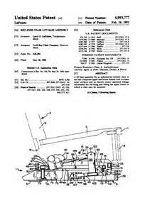 lazy boy power lift recliner parts diagram lazy boy 010515