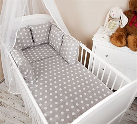 bed bumpers for baby baby bed linen set with duvet cover pillow cot bumper