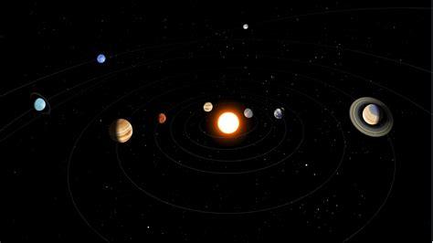 nova official website tour the solar system