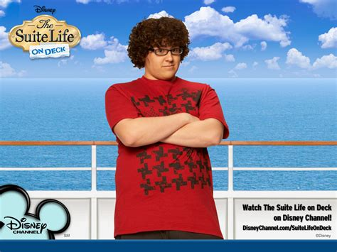Woody From Suite On Deck Real Name by The Suite On Deck Suite On Deck Wallpaper