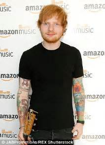 ed sheeran your body ed sheeran reveals green juice diet helped him drop three