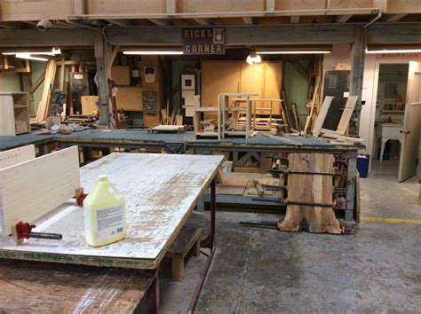 The Valley Woodworker A Real Saw Bench