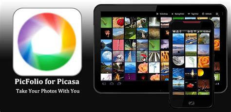 picasa for android apk picfolio for picasa hd v2 9 0 apk app