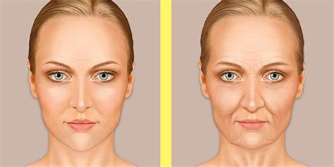 which face shape ages the best how your face changes in your 20s 30s and 40s