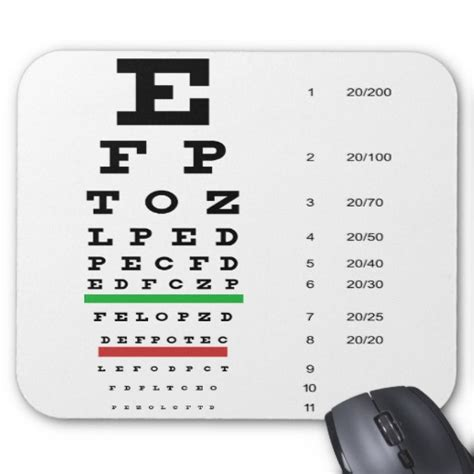 printable pocket eye chart 6 best images of printable eye chart pocket size snellen