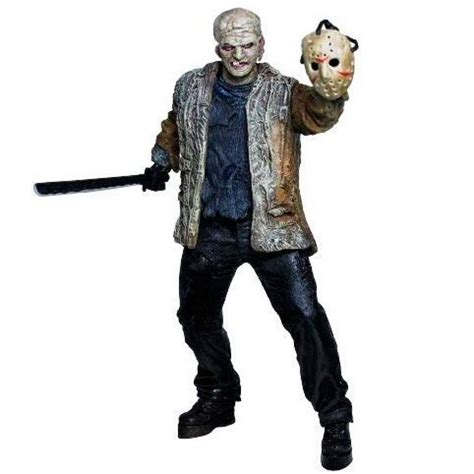 Figure Freddy Jason boneco jason voorhees freddy vs jason neca