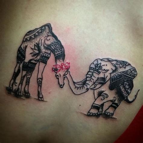 animal tattoo database 29 best college images on pinterest drawings home and