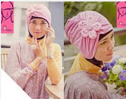 Jilbab Terkini model jilbab kebaya model segiempat terkini dan terbaru