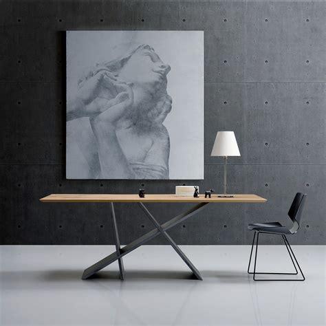 tavoli e sedie in legno emme tavolo moderno in legno piano in legno o vetro