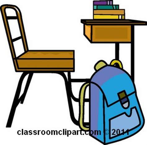 School Clipart Student Desk 3 Classroom Clipart Student In Desk Clipart