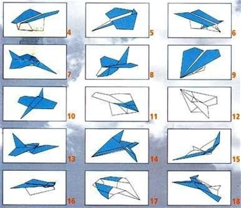 Origami Avion - 25 best origami avion ideas on avions en