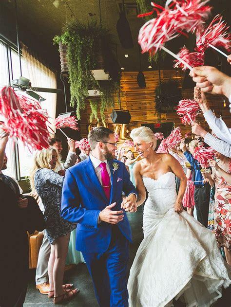 Wedding Exit Ideas by Best 25 Wedding Exits Ideas On