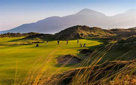 Best Mba In Ireland by Why Ireland Is The Other Home Of Golf Irishcentral