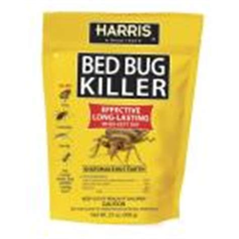 bed bug bombs home depot harris 32 oz diatomaceous earth bed bug killer hde 32