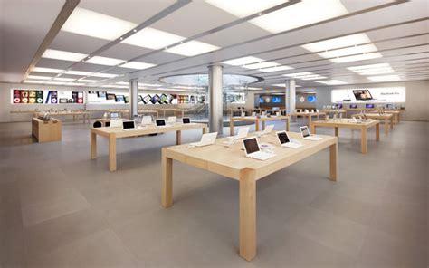 apple store pudong shanghai idesignarch interior