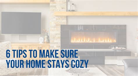 home comfort heating and cooling 6 ways to weatherize your home