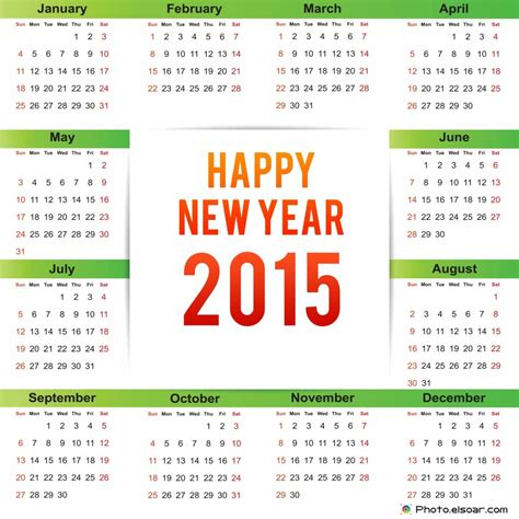 new year 2015 printable images printable 2015 calendar pictures images