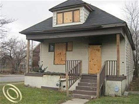 buy a house in detroit 13 detroit houses you can buy for less than 100 business insider