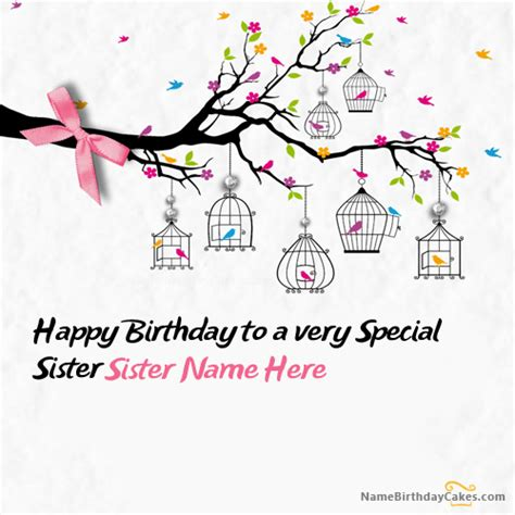 birthday card template skster birthday images for with name and wishes