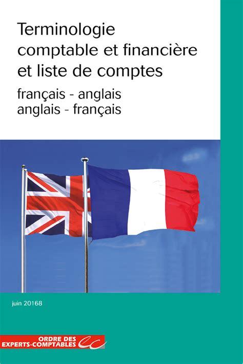 Cabinet Comptable En Anglais cabinet comptable en anglais