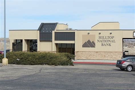 hilltop national bank banking casper searching for armed robbery suspect