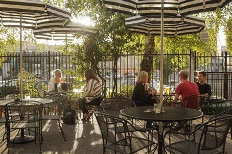 Best Patio Portland by Portland S Best Patios 23 Restaurants And Bars With