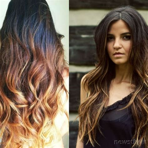 best dark color dying hair brown to dark blonde best hair color 2017